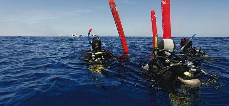 Qatarmarine Diving Safety