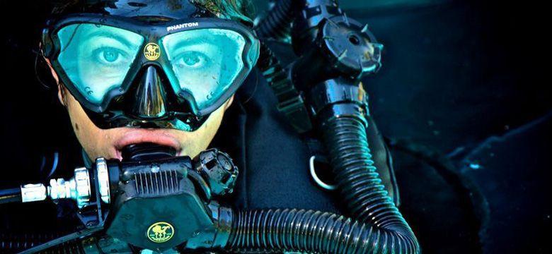 MK6 Rebreather Poseidon