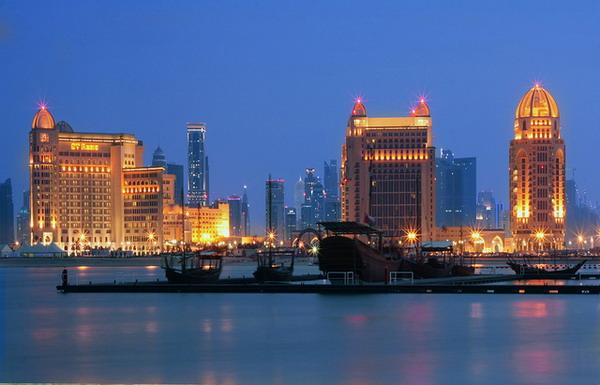 Katara Qatar Cultural Village