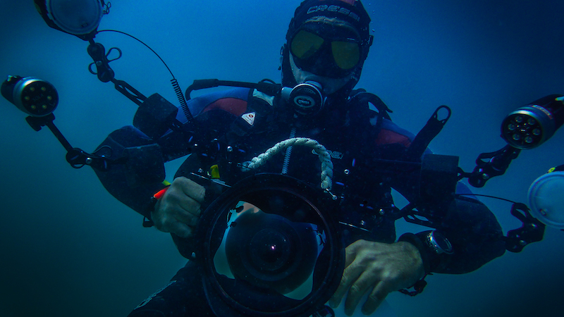 Advanced Open Water Diver - PADI Advanced Level Course in ...