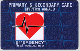 efr Card back