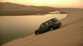 Qatar Excursions